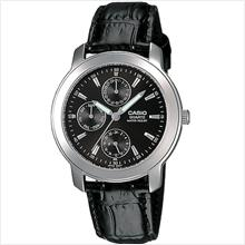BEST BUY CASIO MTP-1192E-1A MULTI-HAND WATCH☑ORIGINAL☑