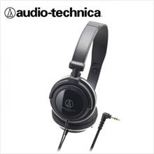 Audio-Technica HeadPhone - ATH-SJ11 (Black)
