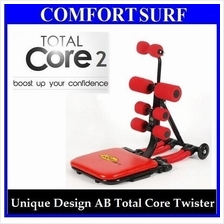 Total Core AB Twister Workout Exercise Fitness wf LCD Meter Counter