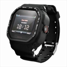 S-Shock Square Touch Screen Digital Spy Camera Watch Phone GD930