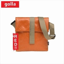 Golla Metro G Bag for iPad CLAUDE G1449 Orange