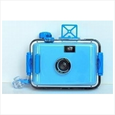 LOMO Aqua pix waterproof & underwater camera. DIVE AND CAPTURE.