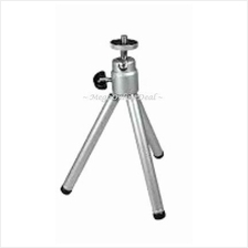 Mini portable pocket tripod suitable for all cameras, webcams