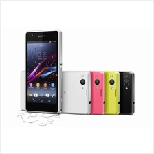 Sony Xperia Z1 Compact D5503- pink/white/black all ready stock