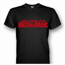 Metal Gear Solid T-shirt