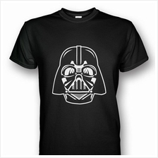 Star Wars Darth Vader Helmet 2 T-shirt