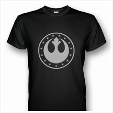 Star Wars New Republic Kalimdor Logo T-shirt
