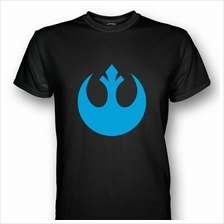 Star Wars Rebellion Logo T-shirt