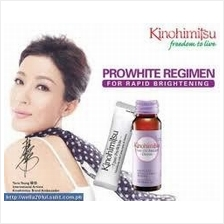 Kinohimitsu Collagen + Whitening (16 bottles)JAPAN - Rm190
