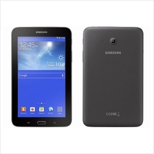 Samsung Galaxy Tab 3 Lite 7.0 3G Original Set + Free Gifts