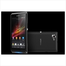 Sony Xperia L sony warranty rm6xx  /shop warranty rm5xx with free gift