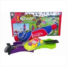 FREE SHIPPING > Kids Golf Set with bag (educational toy)