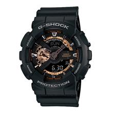 Casio G-Shock Watch GA-110RG-1ADR
