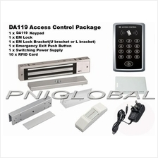 PNI - G2000 Door Proximity Entry Lock Keypad Access Control System