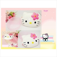 BT0028 HELLO KITTY BENTO BOX