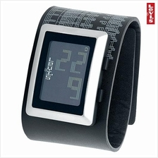 LEVIS MEN'S DIGITAL WATCH LTB0502