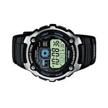 Casio Alarm World Time Chrono Watch AE-2000W-1AVDF