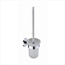 Toilet Brush with Holder 811-07-0518