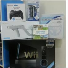 Price Drop!  - New Wii Bundle Remote Plus, Wii Sports CD & gifts