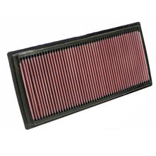 K&N Air Filter for Nissan FRONTIER 2.5 Fuel Injection 2005-13 (33-2324
