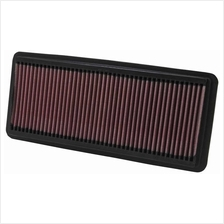 K&N Air Filter for Proton SAGA BLM (33-2277)