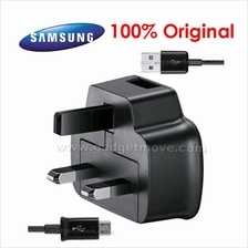 100% Original Samsung Galaxy Note 2 S3 Travel AC Micro USB charger