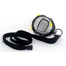 CASIO 1/1000 Sec Digital Stopwatch HS-70W-1DF