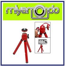 2 Section Mini Tripod for all Digital Camera Camcorder 1004