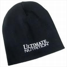 Ultimate Nutrition beanie - RM15