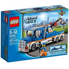 Lego 60056 City Town Tow Truck NEW MISB