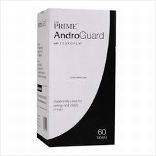 Prime Andro Guard Men Booster 60 capsules - Rm175