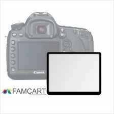 LCD Optical Glass Screen Protector for Canon EOS 60D