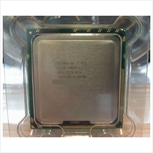 Intel Core i7-950 Processor 8M Cache, 3.06 GHz socket 1366
