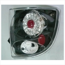 TOYOTA CELICA '00 - '04 EAGLE EYE CLEAR LENS LED Tail Lamp [TL-152-1]