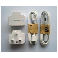 Genuine Samsung Galaxy Note 2 / S4 / A5 A7 A8 Charger + usb cable
