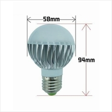 *SALE* Super Saving 5W LED Bulb - Non Dimmable (E27)