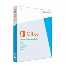 Microsoft Office 2013 Professional(Key Only)