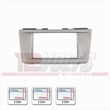 Toyota Camry 2008 Dashboard Kit, Car Audio Player Installation Casing