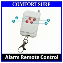 Remote Control for Security Wireless Alarm GSM/PSTN System