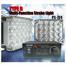 *MEGA PROMOTION* 8 Type of TYPE-R Strobe Light Selling Crazy Cheap!!!