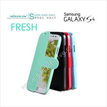 Nillkin Fresh Samsung Galaxy S4 Leather Case Flip PU Cover