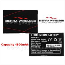 Sierra Wireless Aircard ATT W-1 W-3 Battery 753S 754S MiFi Battery