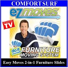 Easy EZ Move Heavy Furniture Refrigerator Sofa Bed Slide Carry Moving