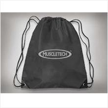 Muscletech DrawString Bag (Gym Fitness Sport)