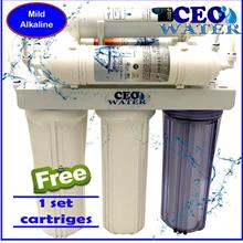 CEO Home Water Filter 6 Stages Water Filters (USA-01) Healthy Drinking