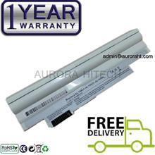 Acer Aspire One D270 E100 Laptop Netbook White Battery 1 Year Warranty