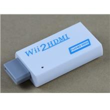 Wii2HDMI HDMI Upscale output for Wii
