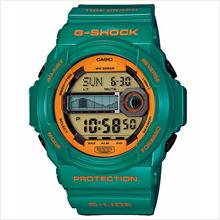 CNY SALE!!! CASIO G-SHOCK GLX-150B-3 G-LIDE  WATCH ☑ORIGINAL&#97