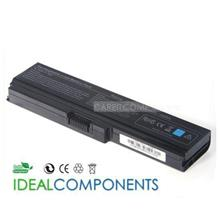 Battery for Toshiba Satellite L640D L645 L645D L655 L675D