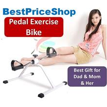Quality Pedal Exercise Bike Multi-Resistance Level Best Parent Gift